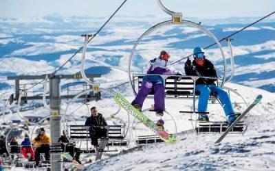 Estación de Esquí de Alto Campoo renueva el acuerdo con ALSA.