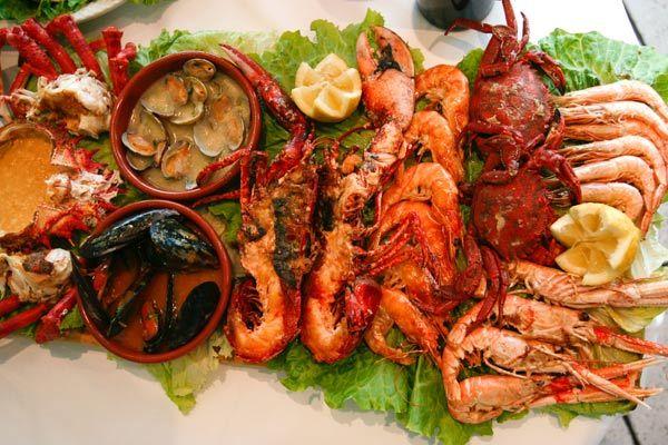 Dónde comer en Cantabria