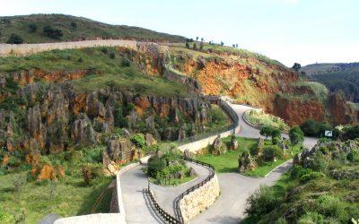 ¿Qué visitar en el Parque de la Naturaleza de Cabárceno?