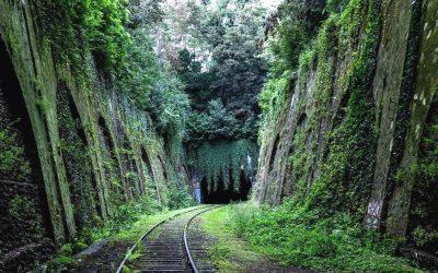 Disfruta de recorrer Cantabria por sus Vías Verdes