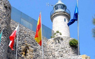 Los 8 imponentes faros que iluminan Cantabria.