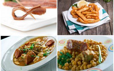 La deliciosa gastronomía en Cantabria para empezar el otoño.
